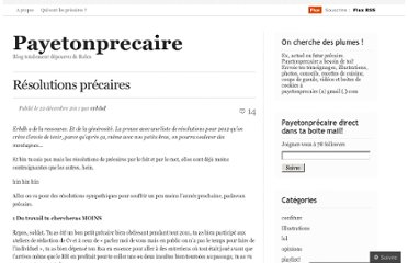 http://payetonprecaire.wordpress.com/2011/12/22/resolutions-precaires/