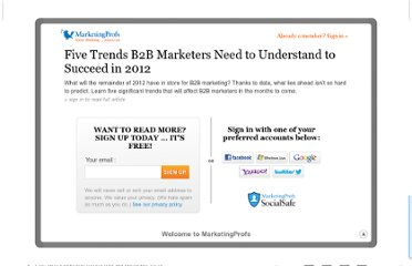 http://www.marketingprofs.com/articles/2012/7070/five-trends-b2b-marketers-need-to-understand-to-succeed-in-2012