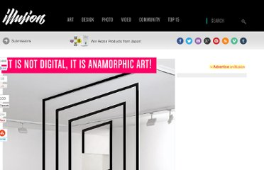 http://illusion.scene360.com/art/26432/it-is-not-digital-it-is-anamorphic-art/