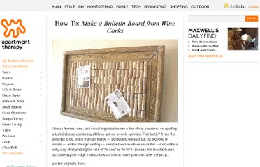 http://www.apartmenttherapy.com/how-to-make-a-w-77458