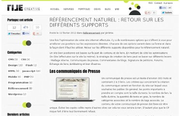 http://www.lije-creative.com/referencement-naturel-differents-supports/