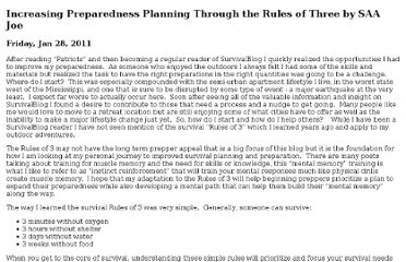 http://www.survivalblog.com/2011/01/increasing_preparedness_planni.html