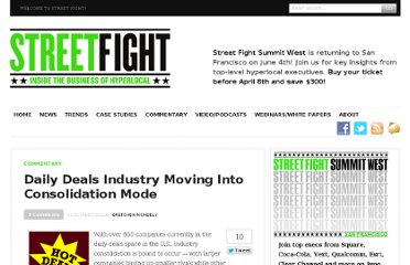 http://streetfightmag.com/2011/10/11/daily-deals-industry-moving-into-consolidation-mode/