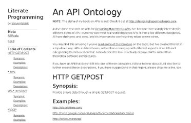 http://blog.steveklabnik.com/posts/2012-02-13-an-api-ontology
