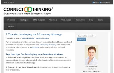 http://connectthinking.com.au/elearning-strategy/