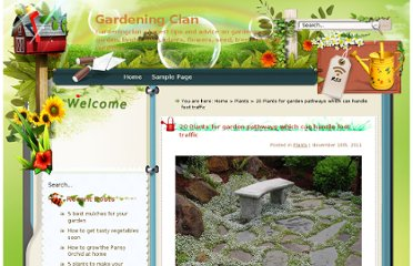 http://www.gardeningclan.com/20-plants-garden-pathways-handle-foot-traffic.html