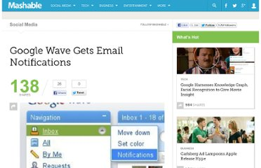 http://mashable.com/2010/03/04/google-wave-email-notifications/