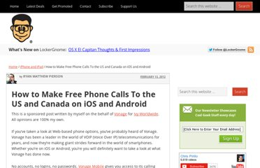 http://www.lockergnome.com/ios/2012/02/13/how-to-make-free-phone-calls-to-the-us-and-canada-on-ios-and-android/