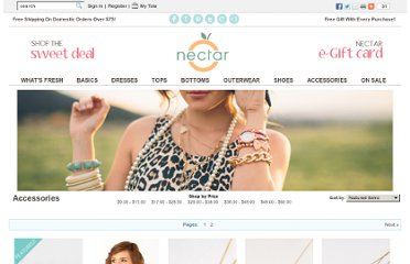 http://www.nectarclothing.com/categories/Accessories/