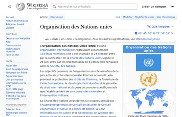 https://fr.wikipedia.org/wiki/Organisation_des_Nations_unies