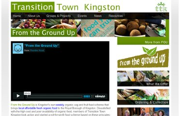 http://www.ttkingston.org/groups-and-projects/ground-up/index.php