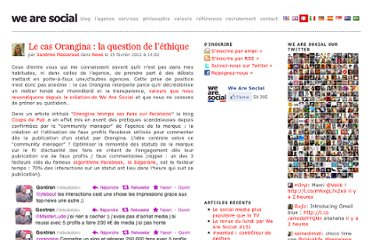http://wearesocial.fr/blog/2012/02/le-cas-orangina-la-question-de-lthique/