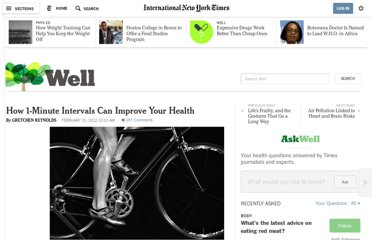 http://well.blogs.nytimes.com/2012/02/15/how-1-minute-intervals-can-improve-our-health/