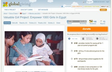 http://www.globalgiving.org/projects/help-girl-education-in-egypt/