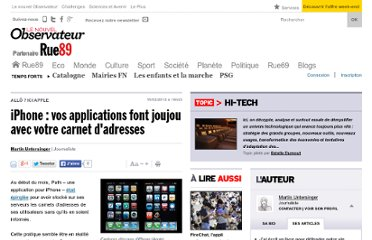 http://www.rue89.com/2012/02/15/iphone-vos-applications-font-joujou-avec-votre-carnet-dadresse-229423
