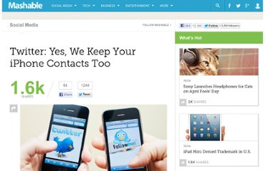 http://mashable.com/2012/02/15/twitter-stores-contacts/