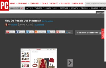 http://www.pcmag.com/slideshow/story/293314/how-do-people-use-pinterest/1