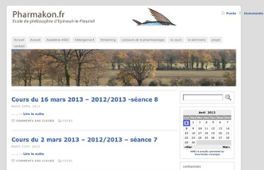 http://pharmakon.fr/wordpress/category/cours/