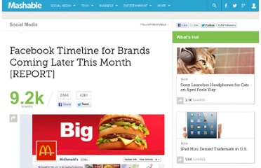 http://mashable.com/2012/02/15/facebook-timeline-for-brands/