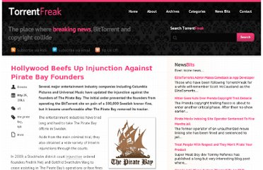http://torrentfreak.com/hollywood-injunction-pirate-bay-founders-110525/