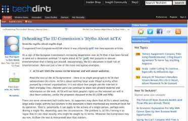 http://www.techdirt.com/articles/20120213/09564217746/debunking-eu-commissions-myths-about-acta.shtml