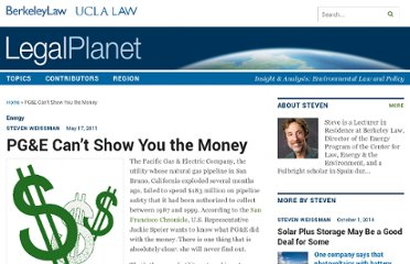 http://legalplanet.wordpress.com/2011/05/17/pge-cant-show-you-the-money/
