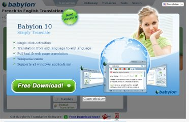 online english to persian dictionary babylon