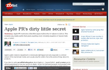 http://www.zdnet.com/blog/apple/apple-prs-dirty-little-secret/12291