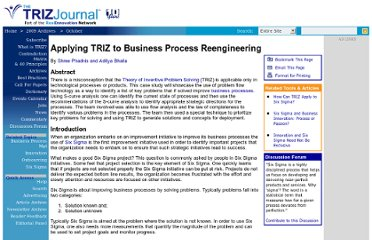 http://www.triz-journal.com/archives/2009/10/02/