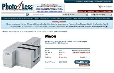 http://www.photo4less.com/products/Nikon_SF-210_Auto_Slide_Feeder_for_Nikon_Super_Coolscan_5000_ED__________NISF210.html?ref=PG