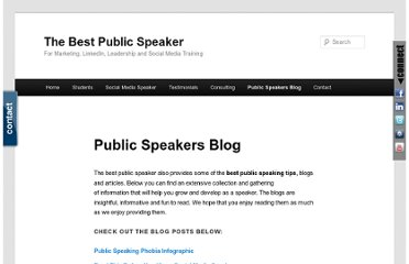 http://bestpublicspeaker.com/public-speaking-blog/