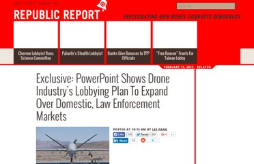 http://www.republicreport.org/2012/drone-powerpoint-lobby-plan/