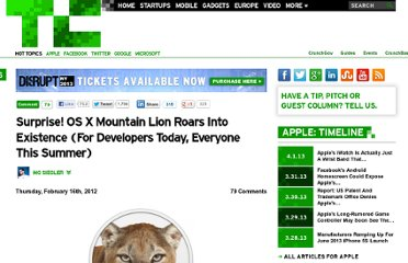 http://techcrunch.com/2012/02/16/os-x-mountain-lion/
