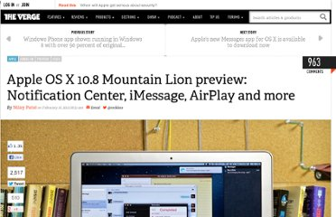 http://www.theverge.com/2012/2/16/2801047/mac-os-x-10-8-mountain-lion-preview-photos-video