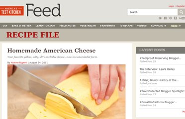 http://www.americastestkitchenfeed.com/recipes/homemade-american-cheese/