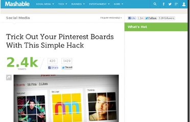 http://mashable.com/2012/02/16/pinterest-hack-how-to/