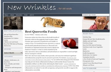 http://www.newrinkles.com/index.php/nutrition/best-quercetin-foods