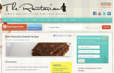 http://www.therawtarian.com/raw-banana-bread-recipe