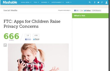 http://mashable.com/2012/02/16/children-apps/