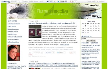 http://plumeinteractive.canalblog.com/archives/charte_editoriale/index.html