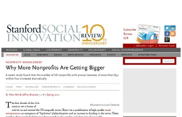 http://www.ssireview.org/articles/entry/why_more_nonprofits_are_getting_bigger