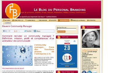 http://www.blogpersonalbranding.com/guides-ressources/guide/devenir-community-manager/