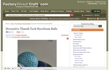 http://factorydirectcraft.com/factorydirectcraft_blog/thumb-tack-balls/