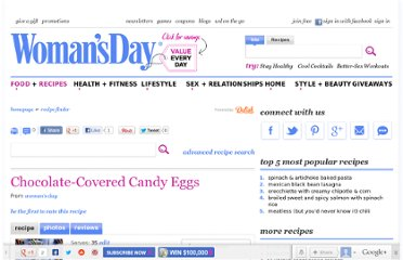 http://www.womansday.com/recipefinder/chocolate-covered-candy-eggs-121826