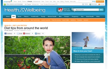 http://health.ninemsn.com.au/dietandnutrition/nutrition/8420545/diet-tips-from-around-the-world