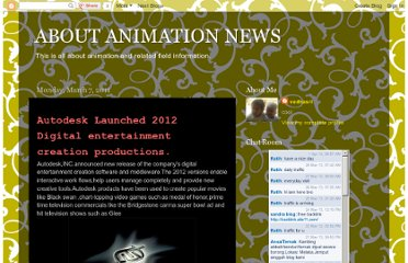 http://ideasofanimation.blogspot.com/2011/03/autodesk-launched-2012-digital.html