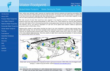 http://www.waterfootprint.org/?page=files/Water-saving-by-trade