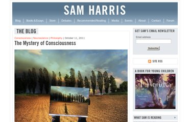 http://www.samharris.org/blog/item/the-mystery-of-consciousness