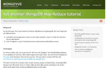 http://www.mongovue.com/2010/11/03/yet-another-mongodb-map-reduce-tutorial/