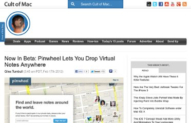 http://www.cultofmac.com/147098/now-in-beta-pinwheel-lets-you-drop-virtual-notes-anywhere/